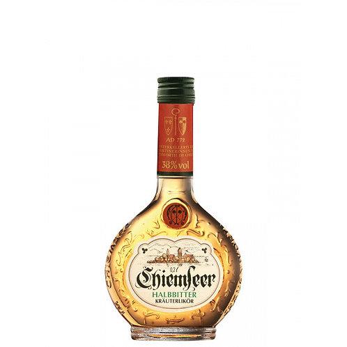 Chiemseer Halbbitter Kräuterlikör 0,2l