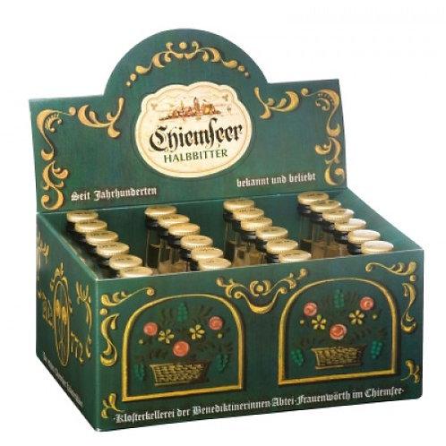 Chiemseer Halbbitter 24 x 0,02l