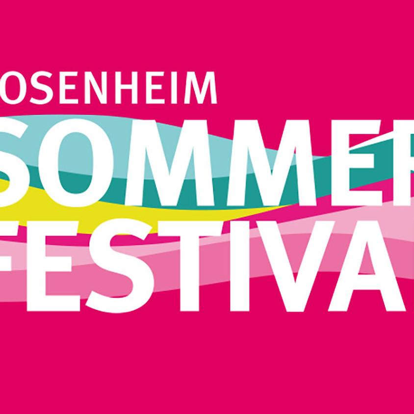 Sommerfestival Rosenheim