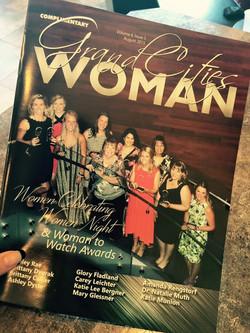 Grand Cities Women Magazine