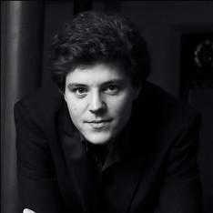 Jansen Ryser  /  Pianiste