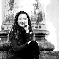 Nadja Lesaulnier / claveciniste