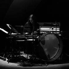 Mathias Cochard / percussioniste