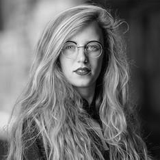 Zoé Aubry / Photographe
