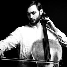Basile Ausländer/ violoncelle