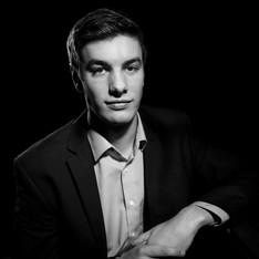Dominic Chamot / pianiste