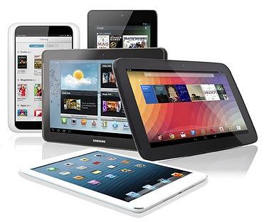 Assistencia Tecnica Tablet