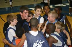 Washington Wizards Camp 2008