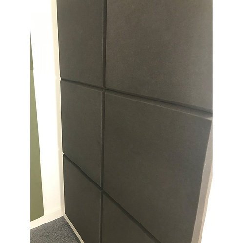 Acoustic Foam Tiles - Box of 8