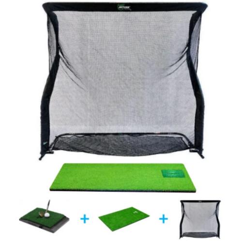 Home Series V2 Optishot 2 Package