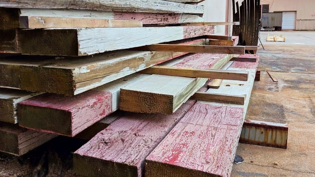 giant lumber