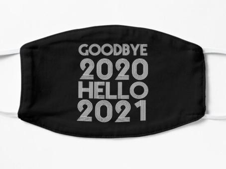 GOODBYE 2020!!!