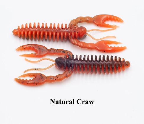 NATURAL CRAW