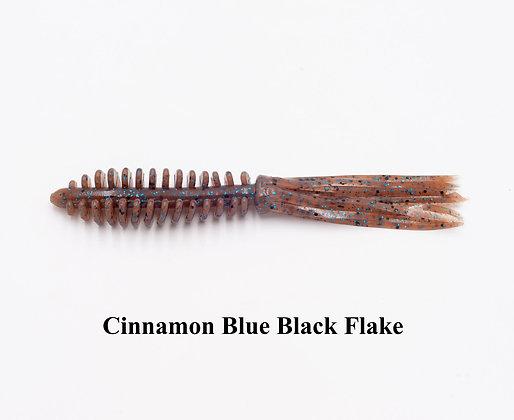 CINNAMON BLUE BLACK