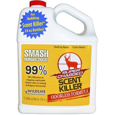 SCENT KILLER 3,78 LITROS (GALLON)