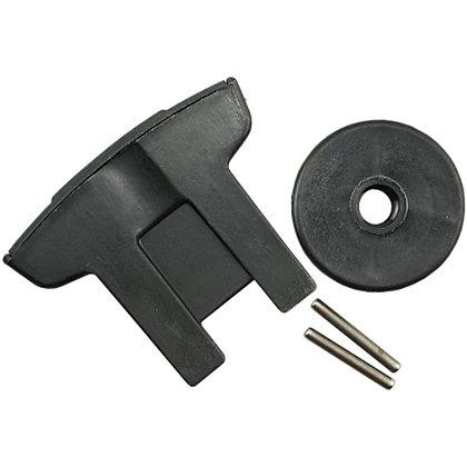 Kit llave helice Motorguide, pasadores y tuerca