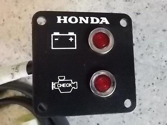 INDICADOR CHECK CONTROL HONDA