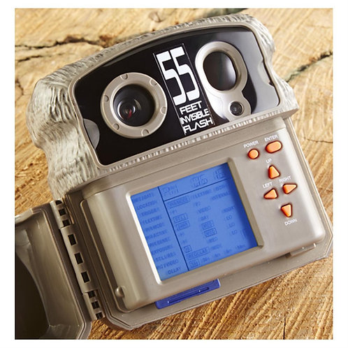 Wildgame Nano Flash IR  Invisible