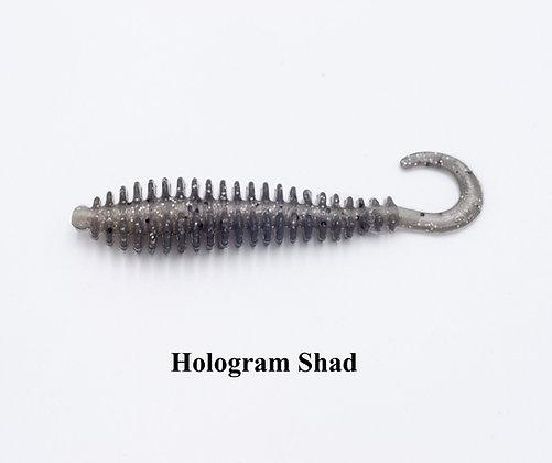 HOLOGRAM SHAD