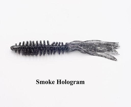 SMOKE HOLOGRAM