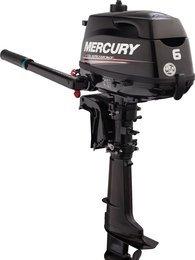 MERCURY 4 - 6 HP 4 TIEMPOS