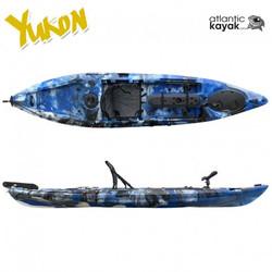 kayak-yukon