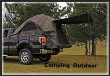 caza acampada aire libre carpfishing