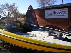 tritonboat españa lakecortes