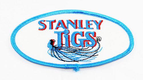 PATCHE STANLEY JIG
