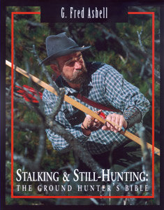 LIBRO STALKING & STILL - HUNTING