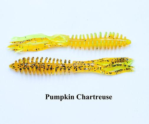 PUMPKIN CHARTREUSE