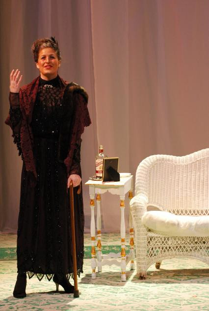 Madame Armfeldt