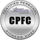 Personal Fitness Chef