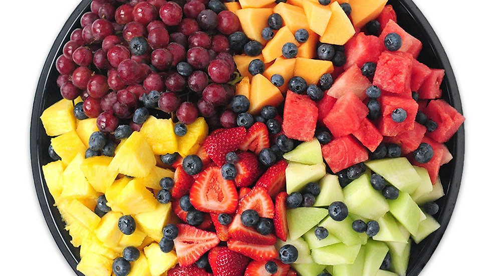 Assorted Fruit Tray