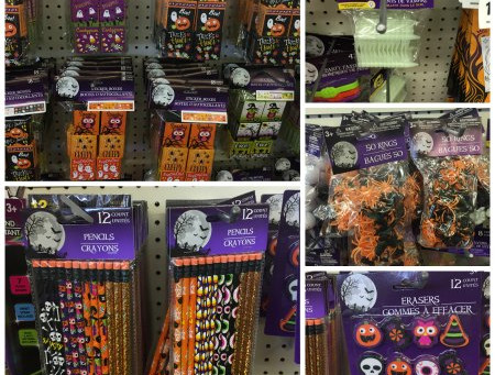 Halloween: Alternatives to Candy