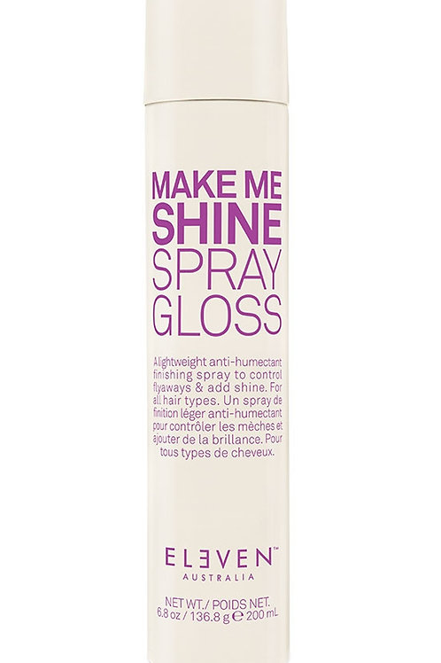 Eleven Make Me Shine Spray Gloss (164g)