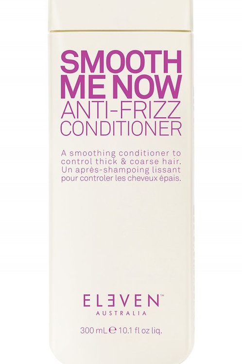 Eleven Smooth Me Now Conditioner (300ml)