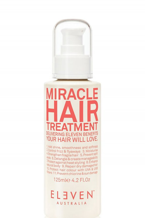 Eleven Miracle Hair Treatment (125ml)