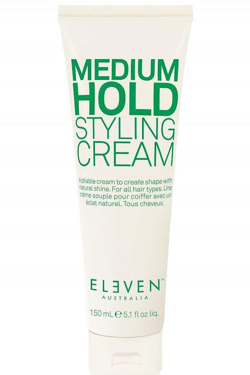 Eleven Medium Hold Styling Cream (150ml)