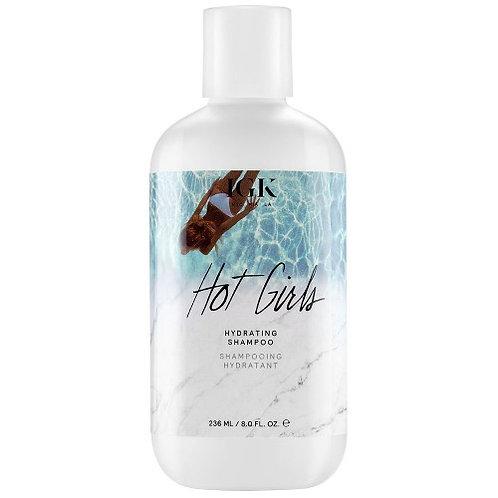 IGK Hot Girls Hydrating Shampoo (236ml)