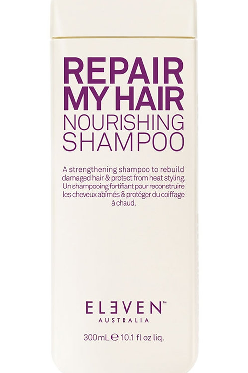 Eleven Repair My Hair Shampoo (300ml)
