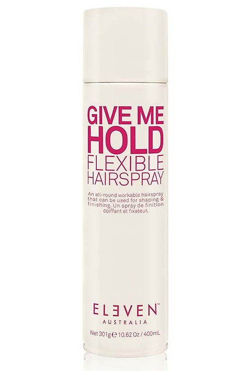 Eleven Give Me Hold Flexible Hairspray (284g)