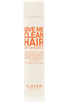 Eleven Give Me Clean Hair Dry Shampoo (130g)