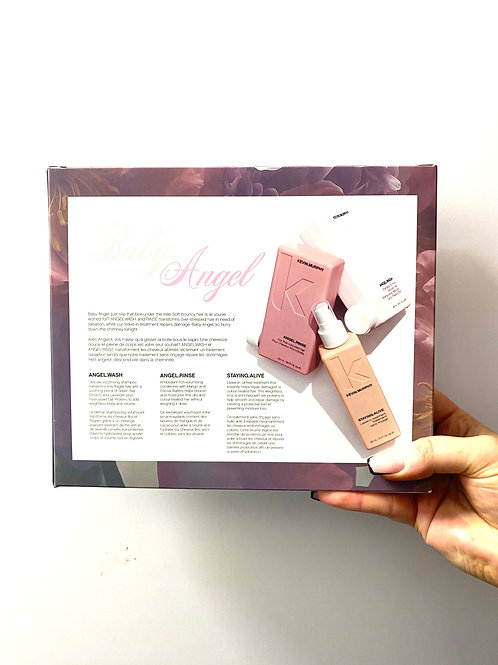 Kevin Murphy Baby Angel Holiday