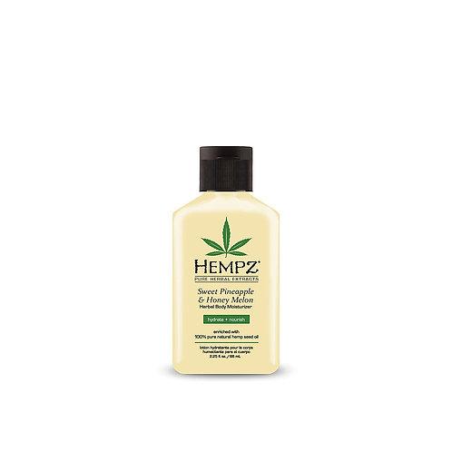 Hempz Herbal Body Moisturizer (66ml)