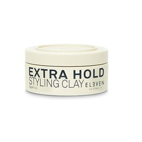 Eleven Extra Hold Styling Clay (85g)