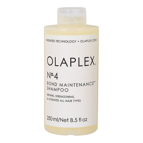 Olaplex Bond Maintenance Shampoo No. 4 (250ml)