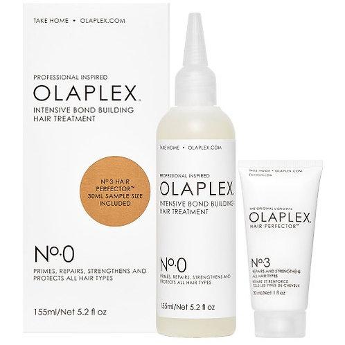 Olaplex Intensive Bond Building Hair Treatment No. 0 (155ml)