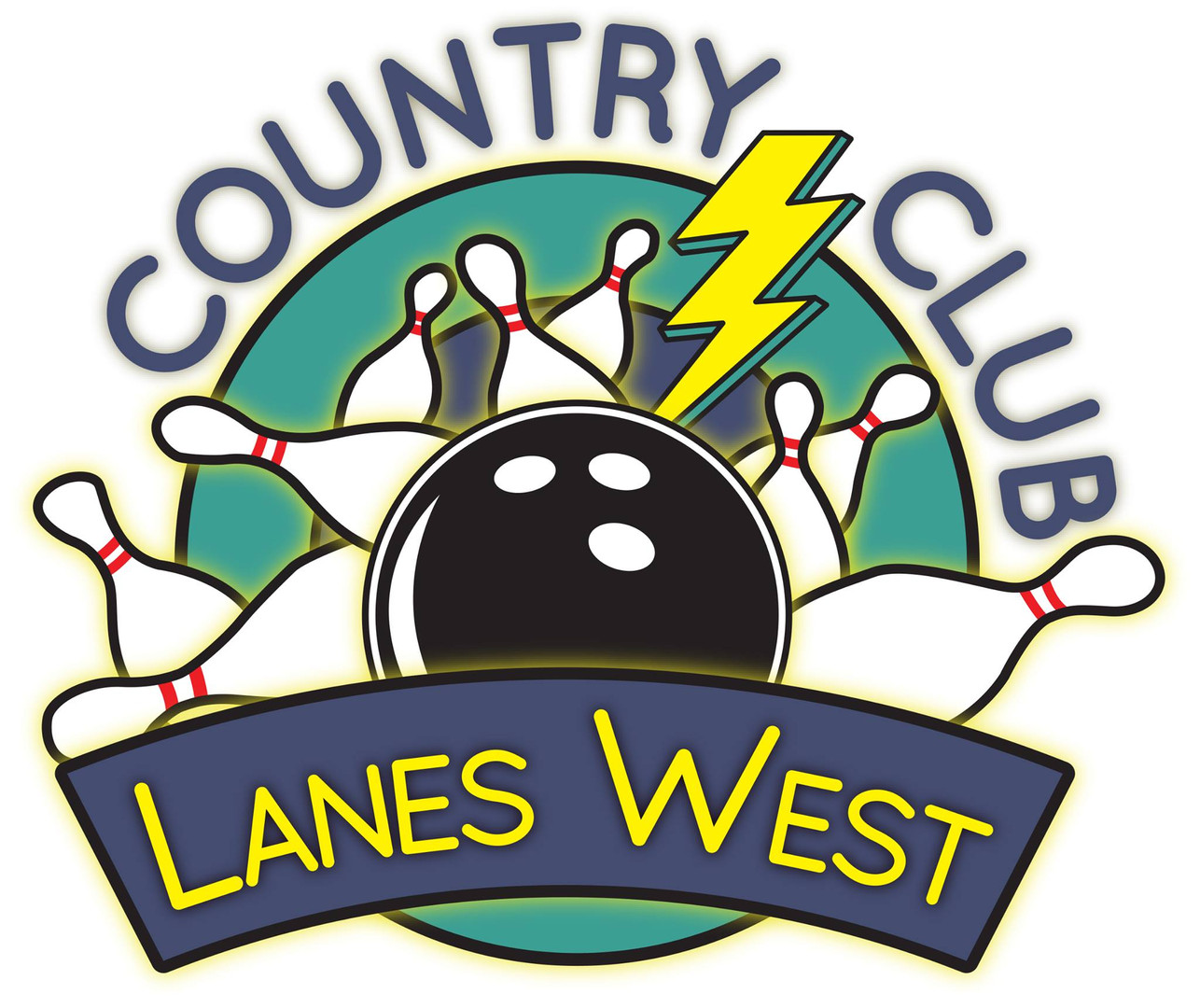 DiRupo & Clifton Bowling Clinic 8-17-2019 Country Club Lanes West