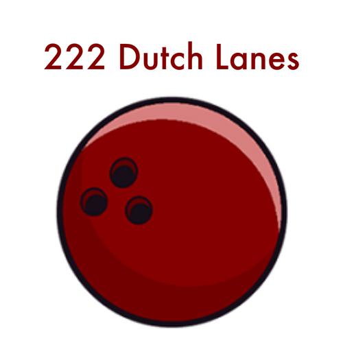 Dutch Lanes